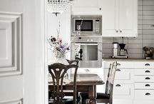 Interiors style