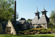 Distilleries - Scotland / Your favourite Scotch single malt whisky distilleries, from the Orkney Islands to the Lowlands.
