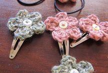 Crochet / Patterns for Crochet