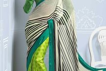 Lovely sarees / by Sunita Sharma