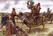 Romani contro Goti