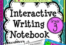 Writing 3rd Grade / Find writing ideas to teach Grade 3!  Sentence writing, paragraph writing, narrative writing, opinion writing, informative writing, persuasive writing!  Lessons, activities, crafts, mini lessons, workshop ideas, anchor charts, prompts and more!