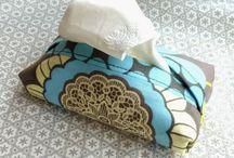 Kleines Täschen.....für Taschentücher