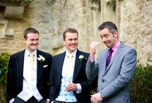 Chavenage House Weddings / Weddings at Chavenage House in Gloucestershire by Justine Claire
