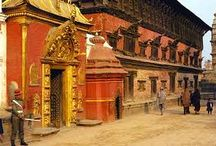 Voyage au Népal : Bhaktapur