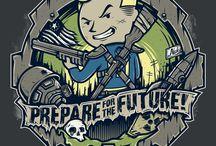 Fallout Stuff