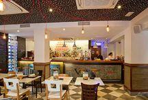 Vivares 52 / Una extraordinaria comida tradicional y casera de influencias Mediterráneas y extremeñas