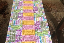 Quilts easter / Easter / by Marsha Wester