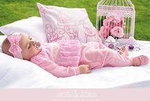 Paraíso Moda Bebê