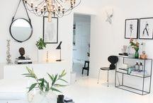 Ideias para decoração de casa