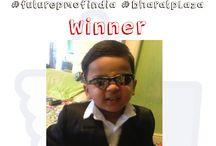 Bharatplaza Children's Day #Contest Wiinner / Bharatplaza #futurepmofindia Contest https://www.facebook.com/bharatplazaportal