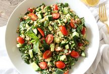 Freekeh Recipes