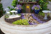 dekorácia do záhrady