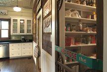 VintageLiving - Kitchen
