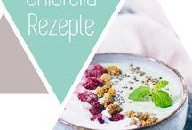Smoothie Rezepte / Gesunde, schnelle und einfache Smoothie Rezepte mit Gemüse und Obst, grüne Smoothies, Detox Smoothies