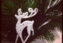 Christmas decoration / Advent