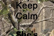 {Keep Calm} / by Mariah Fox