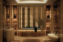Banyo tasarımları / Banyo