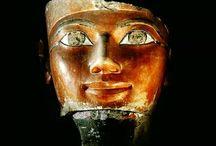 Egipto. Hatshepsut