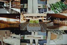 my works / architecture