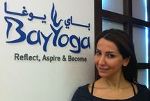 BayYoga Star of the Month