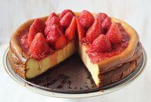 Deliciousness / by Talita Roldan