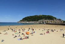 Beach and resorts in Spain / The beach and resorts travel in Spain. Hotel recommendations.