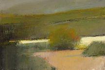 paysage abstrait 16