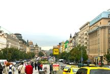 City-Trip Prague