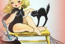 Vintageeee!! / by Queen Meen