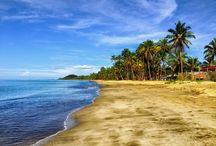 Najpiękniejsze plaże / The most beautiful beaches