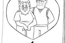 Παγκόσμια ημέρα παππού-γιαγιάσ