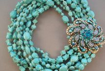 DIY Jewelry / by Carrie Conley