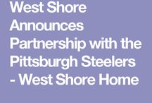 News From West Shore / A board full of our latest blog post. Keep up on everything going on in the world of Windows, Baths, & Doors with West Shore.