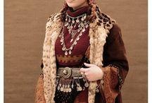ermeni kız