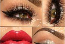 Make Up / Spændende -jeg ser