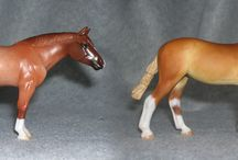 Breyer Stablemate Molds (and customs)