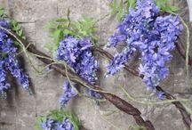 Tutoriales de flores miniatura
