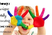 Special Needs Kids