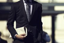 Suits !