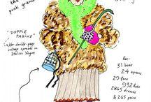 Style Icon: Anna Piaggi