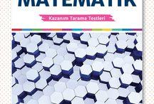 Matematik Kazanım Tarama Testleri