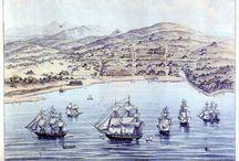History of Yerba Buena