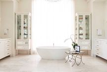 Baños con encanto