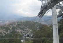 Destination: Medellin