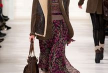 70s Fall 2014 / 70s inspired fashion trends