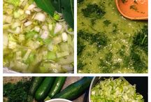 Allergies: Soups stock and broth