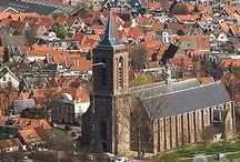 Mooie kerken in Nederland / Kerken