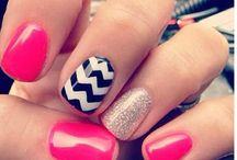 Nails / by Heather Groover