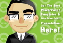 Free PowerPoint Templates / My collections of self-made Free PowerPoint Templates! You can find lots and lots of awesome Free PowerPoint Templates in this board and more on the sites!
